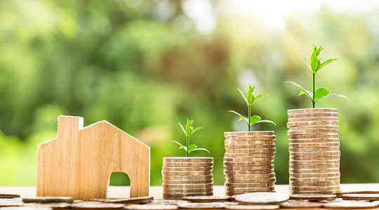 起業前に組むべき住宅ローン